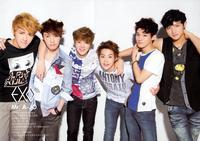 Member Exo Yang Cocok Untukmu