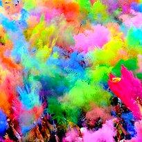 En Çok Hangi Rengi Seviyorsun