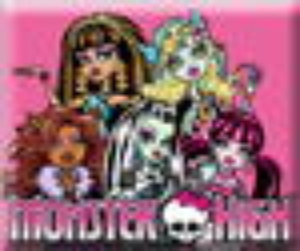 Hangi Monster High Karakterisin?
