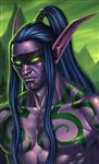 ¿Que Personaje De Warcraft Sos?