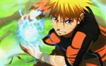 Naruto'da Kimsin