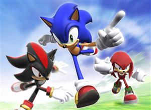 ¿Quien Eres En Sonic?