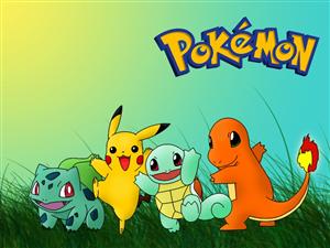 Que Pokemon Eres Inicial