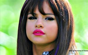 Selena Gomezi Ne Kadar Seviyorsn