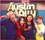Austin And Ally'de Kimsin?