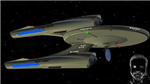 What Star Ship From Startrek Would You Captain?