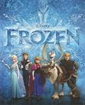 Personaggio Di Frozen Assomigli?