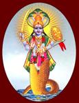 Cual Es Tu Dios Hindu