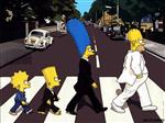 Que Personaje De Los Simpson Ere
