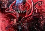 ¿Qué Dios Exterior/Primigenio Lovecraftiano Serías